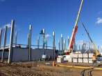 Panattoni Europe for Hydroline in Stargard