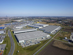 Deichmann stays and expands in Prologis Park Wrocław III