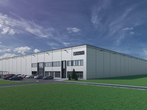Panattoni to build a 15,000-square-metre BTS facility for Phoenix Contact E-Mobility GmbH in Rzeszów