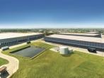 NNR Global Logistics podwoiło się w Nadarzynie