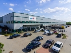 LOXX increases its space in Prologis Park Warsaw II