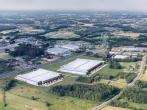 Panattoni Europe dostarczy największy kompleks magazynowy na Podbeskidziu