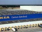 Nowe centrum dystrybucji Ikei