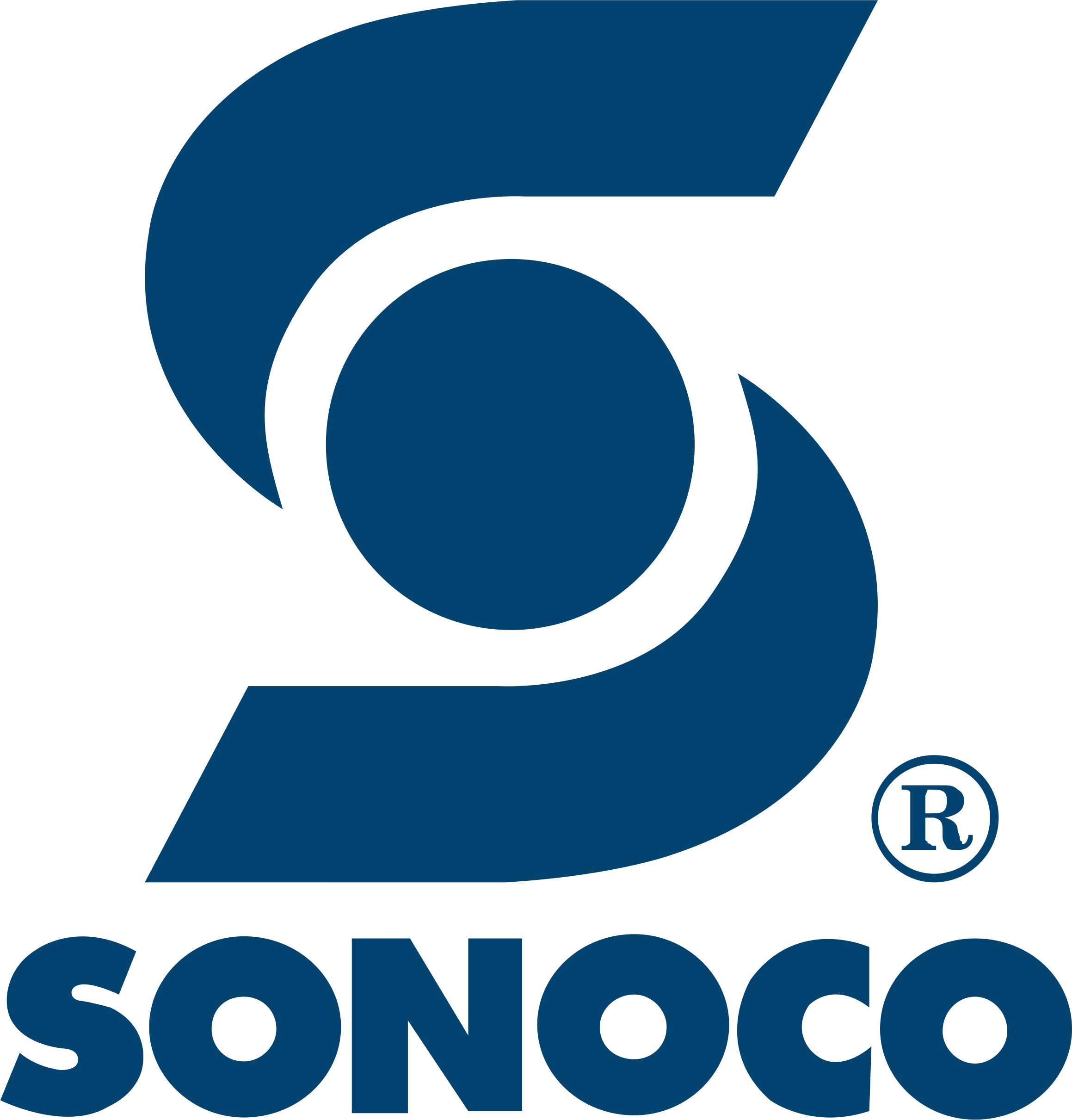 Sonoco Poland Packaging Services